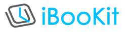 Logo-iBooKit-long